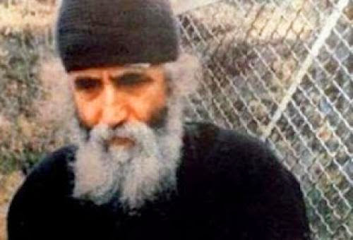 Elder Paisios Judgmentalism And The Spiritual Life Dont Go Together