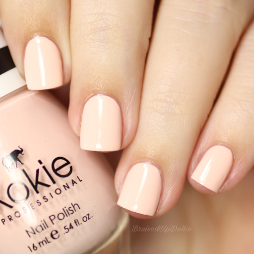 Kokie Cosmetics Rose