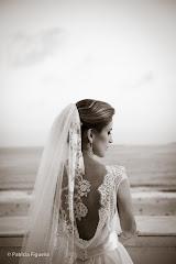 Foto 0190pb. Marcadores: 29/10/2011, Casamento Ana e Joao, Fotos de Vestido, Lethicia Bronstein, Rio de Janeiro, Vestido, Vestido de Noiva