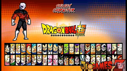 SAIUU!! NOVO JOGO DRAGON BALL Z SUPER HEROES MUGEN + DOWNLOAD PARA PC 2018