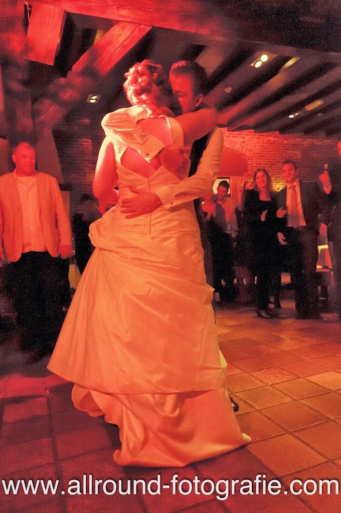 Bruidsreportage (Trouwfotograaf) - Foto van bruidspaar - 248