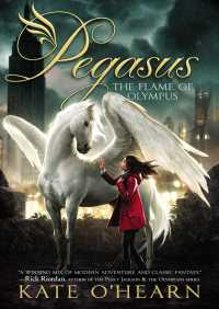The Flame of Olympus By Kate O'Hearn