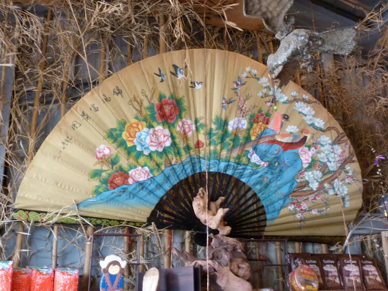 TAIWAN . Fête de la déesse Mazu - P1120463.JPG
