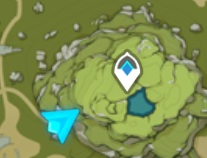 Puzzle broken isle genshin impact