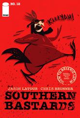 Actualización 03/05/2016: Southern Bastards #12, tradumaquetado por Fran Castle para el blog.