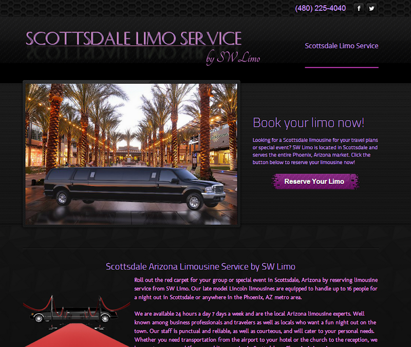 scottsdalelimoservice.com