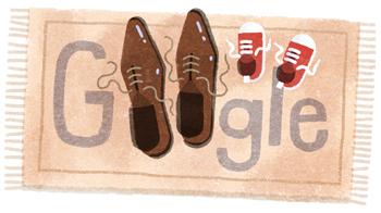 Hari Ayah 2016 Di Google Doodle