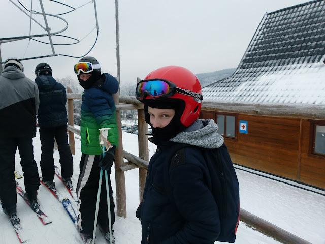 Wyjazd na narty Chyrowa 2016 - P1150356.JPG