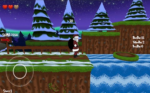 Santa In Trouble! screenshot 14