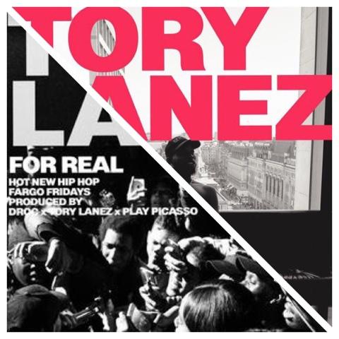 23 Matt Central Tory Lanez Fargo Friday Review