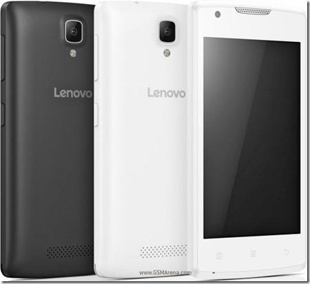 Lenovo Vibe A A1000M Masuk Indonesia, Ini Harga & Spesifikasinya