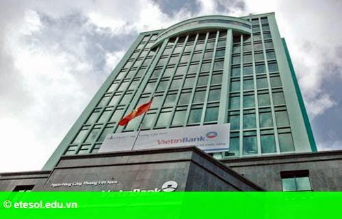 Hình 1: 3 ngân hàng Việt Nam vào danh sách công ty lớn nhất thế giới