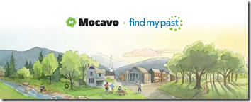 Mocavo has now moved to Findmypast.