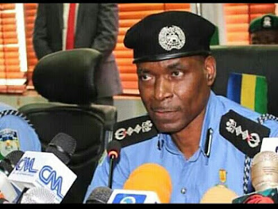 IGP Announced Formation Of SWAT unit to replace SARS.