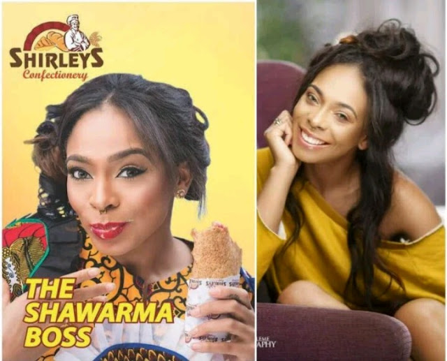 Tboss lands first endorsement deal with Shirleys Confectionery