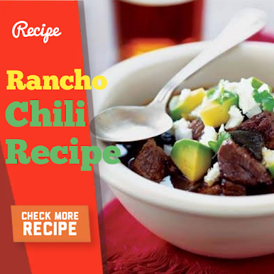 Rocky Road Ice Cream, Rocky Road Ice Cream, Rancho Chili Recipe, Bbq Beef Short Ribs And Cherry Cheese Granola Crunch Recipe