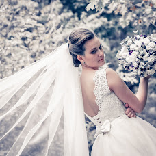 Wedding photographer Ivanna Ilkiv (ivaniko1). Photo of 18.10.2015