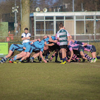 2016-03-12 | Pink Panthers - RCS | 15-27