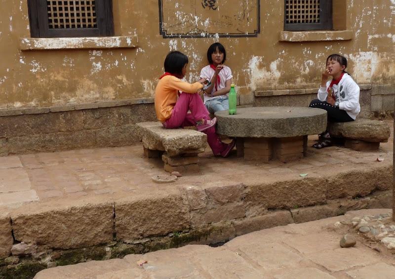 Chine. Yunnan .SHA XI et environs proches 1 - P1240921.JPG
