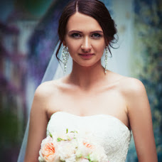 Wedding photographer Vladimir Konon (Konon). Photo of 16.04.2015