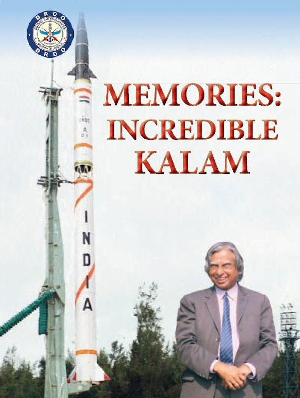 Memories - Incredible Kalam