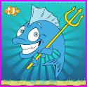 encontrar peixes dory feliz icon