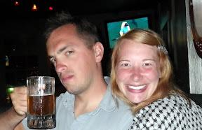 one detached Arthur Fonzerelli, one strawberry blonde Kelly Kapowski