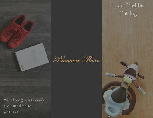 Vinyl Premiere