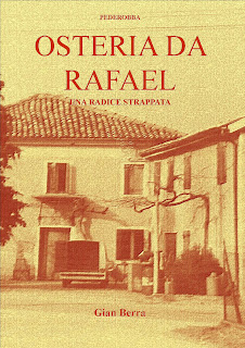 Pederobba, ecco il libro di Gian Berra. Scaricalo gratis da internet: http://www.scribd.com/baroque2/d/28802052-Pederobba-Osteria-Da-Rafael-Gian-Berra-2010  http://justpaste.it/pederobba