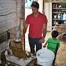 Coach Farms Economic Development Tour