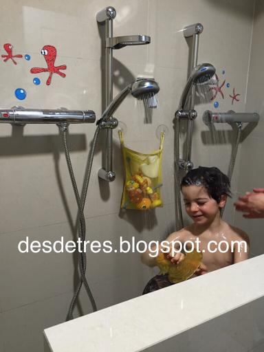 Baño De Ninos Medidas: INFANTIL: un baño a medida de niño y a prueba de familia numerosa