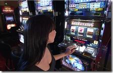L'emendamento taglia slot machine