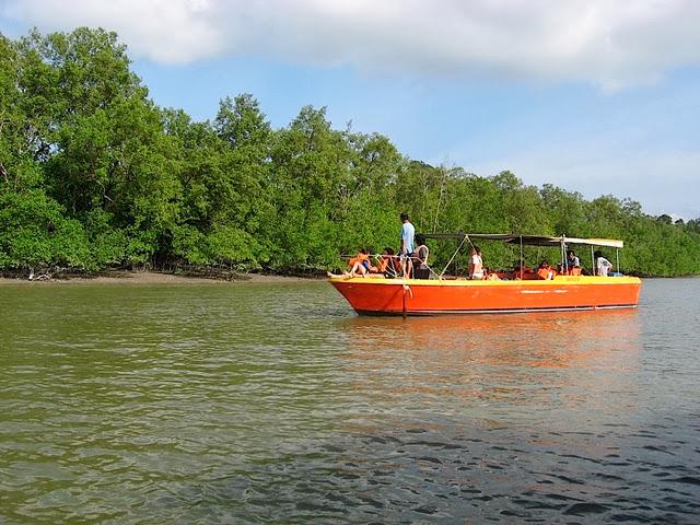 Kuching-Wetlands-National-Park