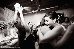 Foto 2166pb. Marcadores: 20/11/2010, Casamento Lana e Erico, Rio de Janeiro