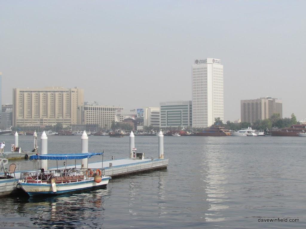 0030Dubai City Tour