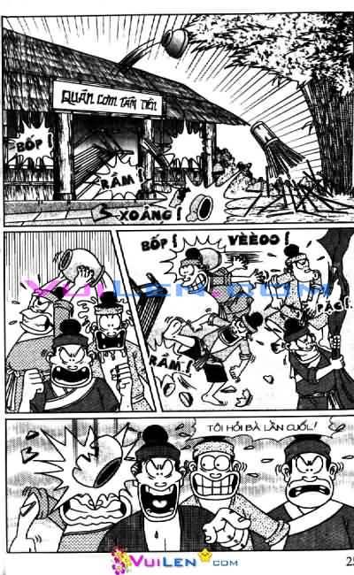 Thần Đồng Đất Việt Tập 84