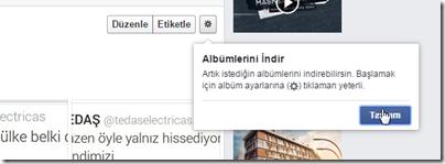 facebook-album-indir