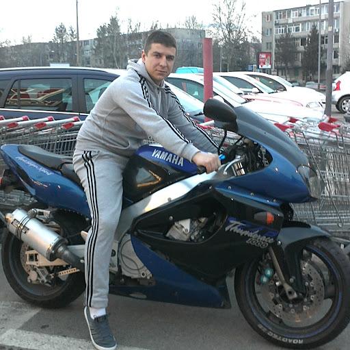 Radu Ion