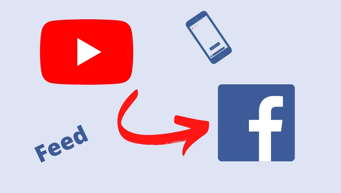 [Updated] How To Add/Embed YouTube Video in Facebook 2021?