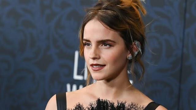 Emma Watson teve paixão não correspondida por astro de Harry Potter