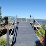 ramp to Mt Ettalong Lookout (221207)