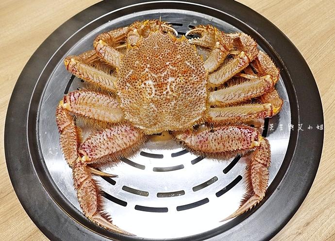 57 蒸龍宴 活體水產 蒸食 台北美食 新竹美食 台中美食