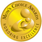 Mom's Choice Awards Gold Medal for Baby Unplugged!