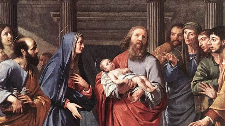 NGÀY CÀNG LỚN LÊN (27.12.2020 – Chúa Nhật trong tuần Bát nhật Giáng Sinh - Thánh gia)