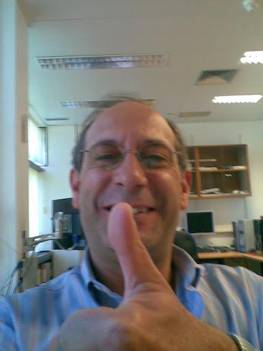 Manuel Carvalho
