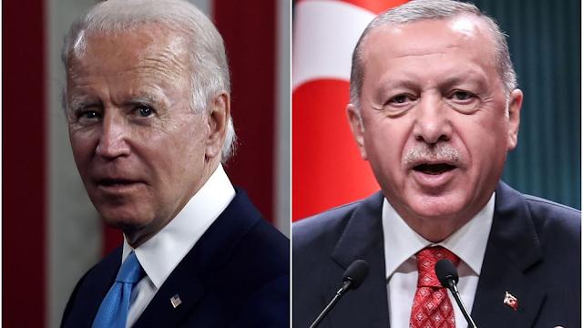Foreign Policy: Πώς ο Μπάιντεν τιμωρεί σιωπηρά τον Ερντογάν