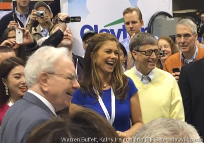 Kathy_Ireland_Warren_Buffett_and_Bill_Gates