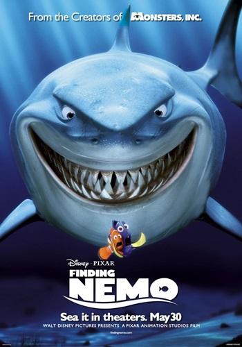 Finding Nemo [Latino]