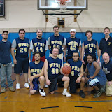 Alumni Volleyball & Basketball 2008