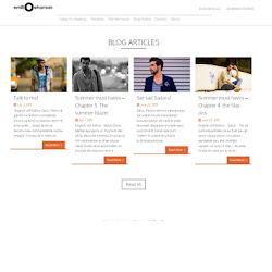 Blogs